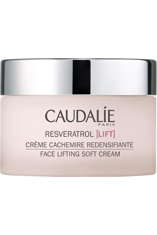 Blissim : Caudalie - Resveratrol Lift Crème Cachemire Redensifiante - Resveratrol Lift Crème Cachemire Redensifiante