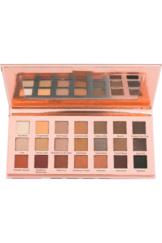Blissim : The Beauty Crop - Palette d'ombres à paupières Expresso Yourself - Palette d'ombres à paupières Expresso Yourself