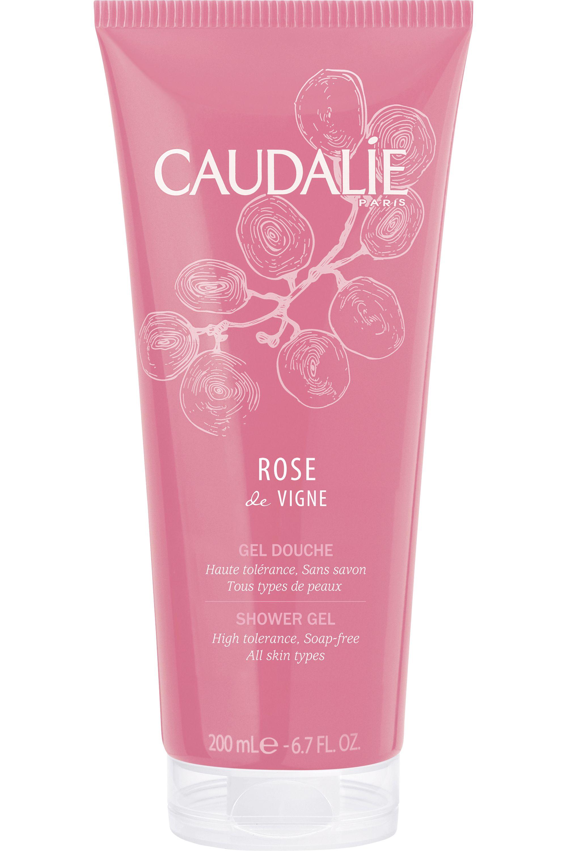 Blissim : Caudalie - Gel Douche - Rose de Vigne