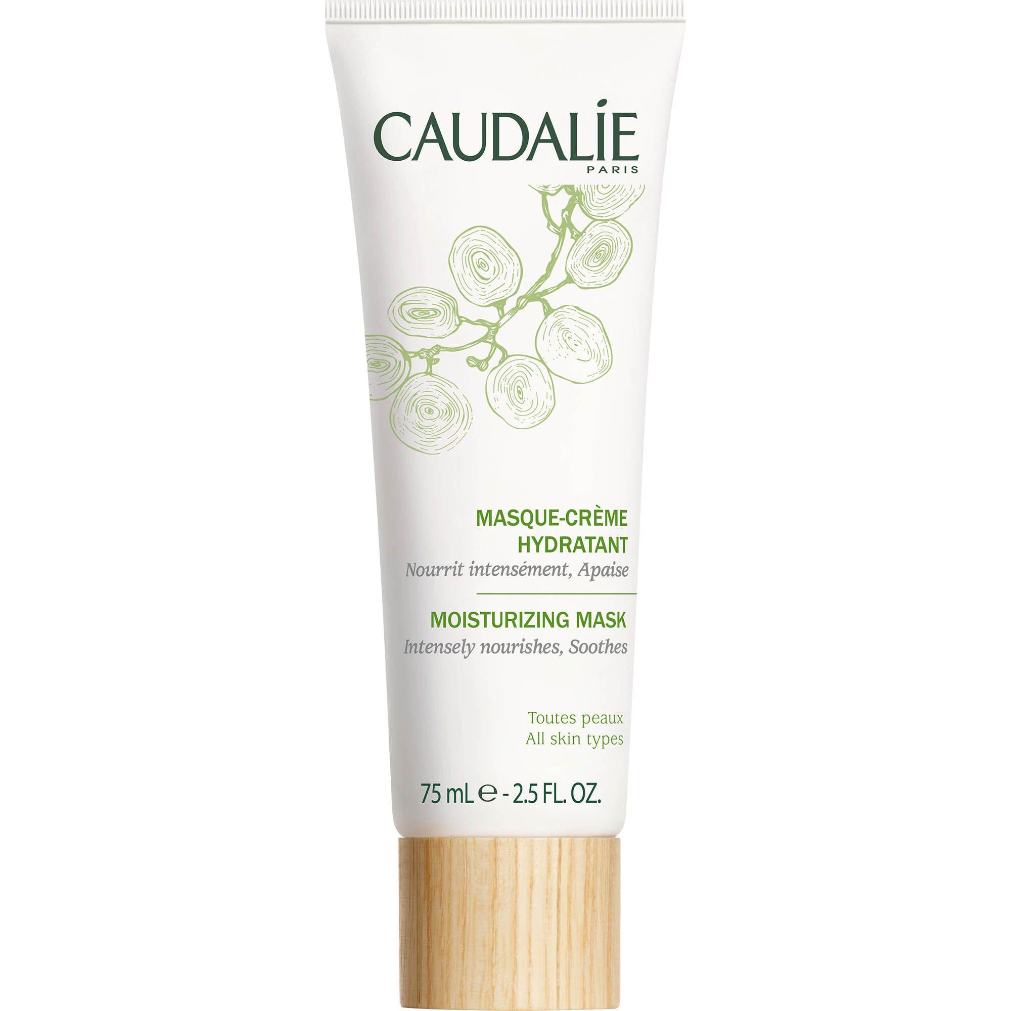 Blissim : Caudalie - Masque Crème Hydratant - Masque Crème Hydratant