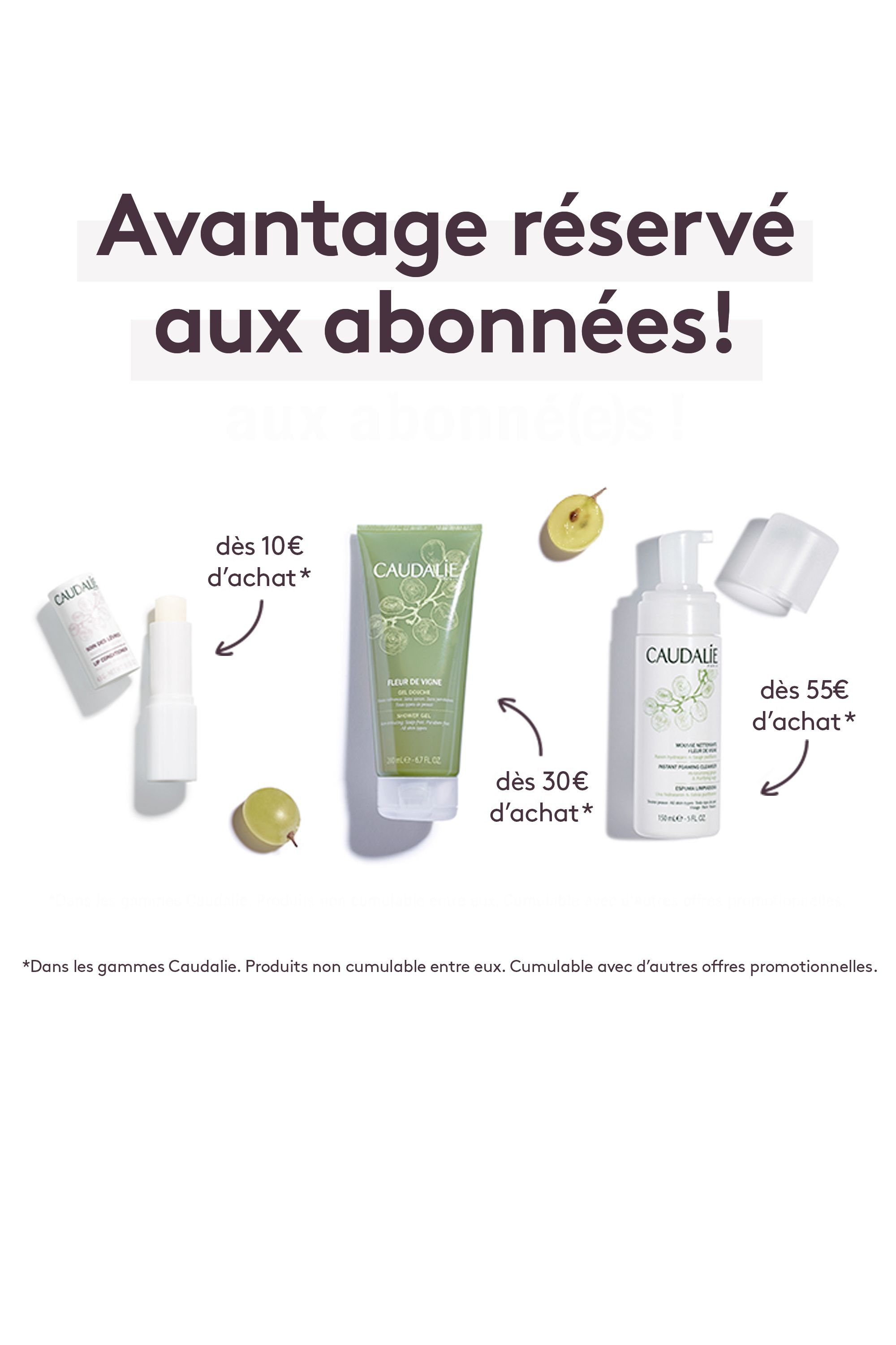 Blissim : Caudalie - Sérum éclat anti-tâches Vinoperfect - Sérum éclat anti-tâches Vinoperfect