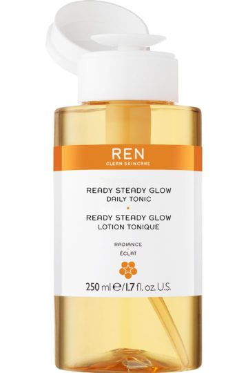 Lotion tonique Radiance Ready Steady Glow AHA