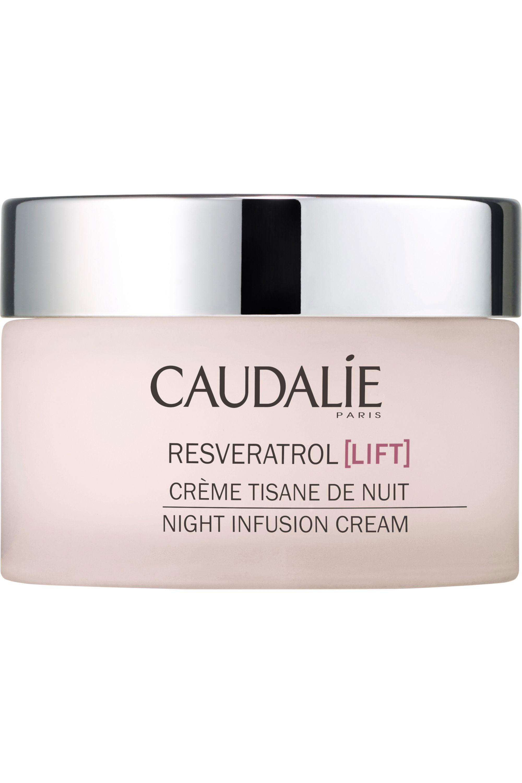 Blissim : Caudalie - Resveratrol [LIFT] Crème Tisane de Nuit - Resveratrol [LIFT] Crème Tisane de Nuit