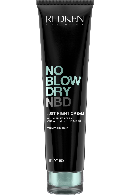 Blissim : Redken - Crème de styling No Blow Dry - Crème de styling No Blow Dry