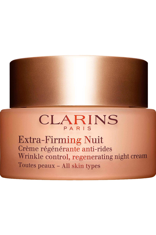 Blissim : Clarins - Crème nuit anti-rides régénérante Extra-Firming - Crème nuit anti-rides régénérante Extra-Firming