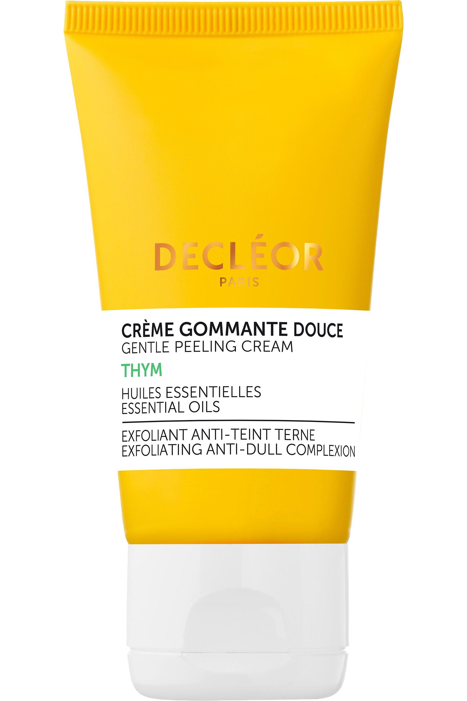 Blissim : Decléor - Crème gommante douce au thym - Crème gommante douce au thym