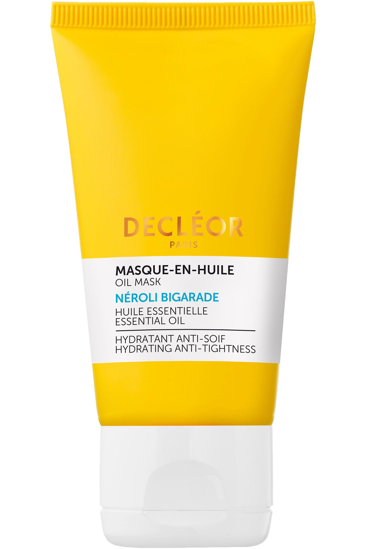 Blissim : Decléor - Masque-en-huile hydratant Néroli Bigarade - Masque-en-huile hydratant Néroli Bigarade