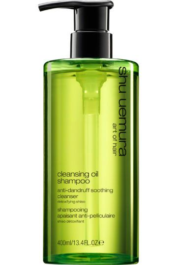 Shampoing anti-pelliculaire Cleansing Oil
