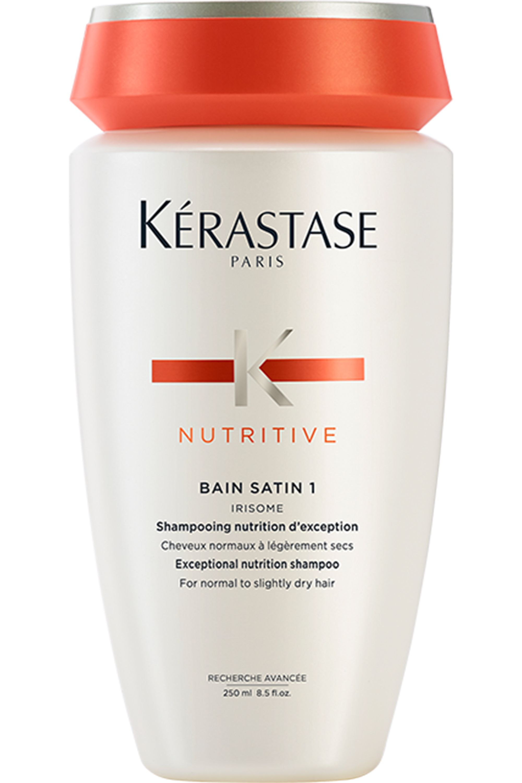 Blissim : Kérastase - Nutritive Bain Satin 1 - Nutritive Bain Satin 1
