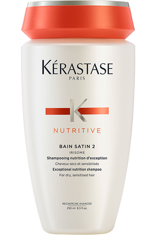 Blissim : Kérastase - Nutritive Bain Satin 2 - Nutritive Bain Satin 2