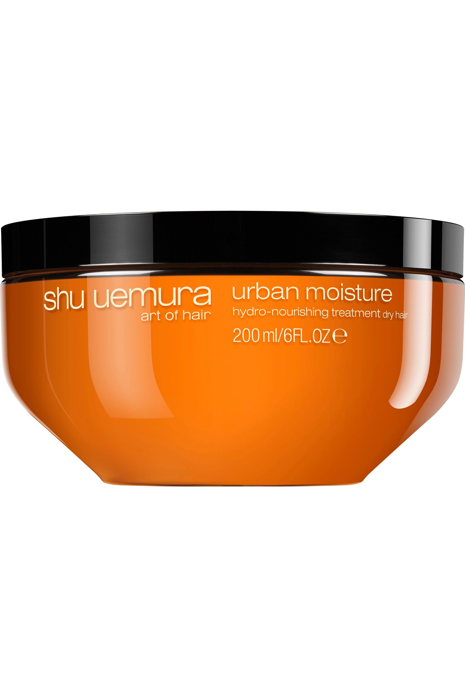 Blissim : Shu Uemura - Masque hydro-nourrissant Urban Moisture pour cheveux secs - Masque hydro-nourrissant Urban Moisture pour cheveux secs