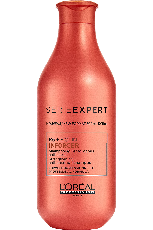 Blissim : L'Oréal Professionnel - Shampoing renforçateur anti-casse Inforcer - Shampoing renforçateur anti-casse Inforcer