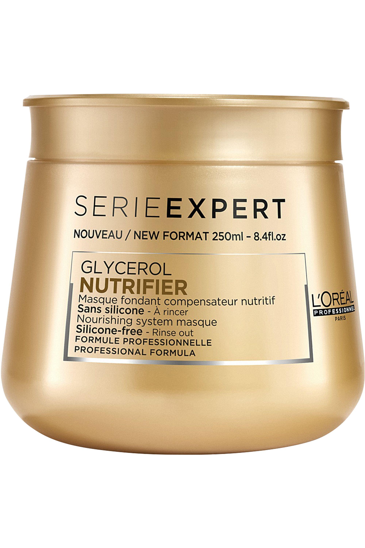 Blissim : L'Oréal Professionnel - Masque fondant nutritif pour cheveux secs Nutrifier - Masque fondant nutritif pour cheveux secs Nutrifier