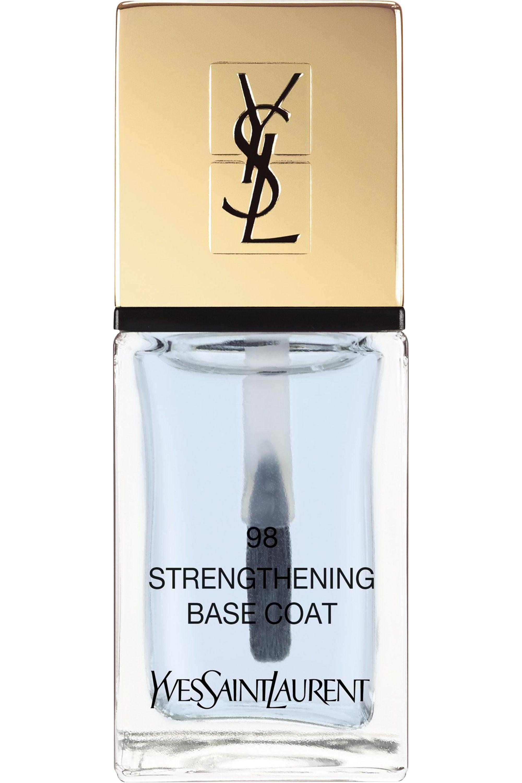 Blissim : Yves Saint Laurent - Vernis à ongles La Laque Couture - N°98 STRENTHENING BASE COAT