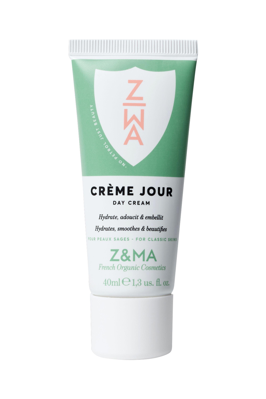 Blissim : Z&MA - Crème de Jour - Crème de Jour