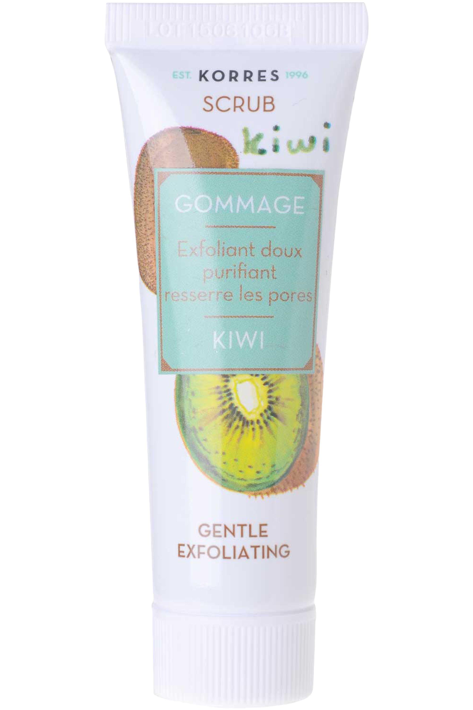 Blissim : Korres - Gommage doux purifiant Kiwi - Gommage doux purifiant Kiwi