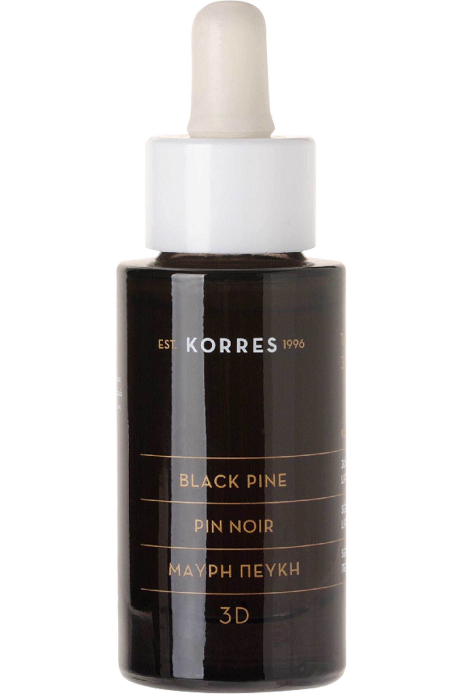 Blissim : Korres - Sérum visage sculptant au Pin Noir - Sérum visage sculptant au Pin Noir
