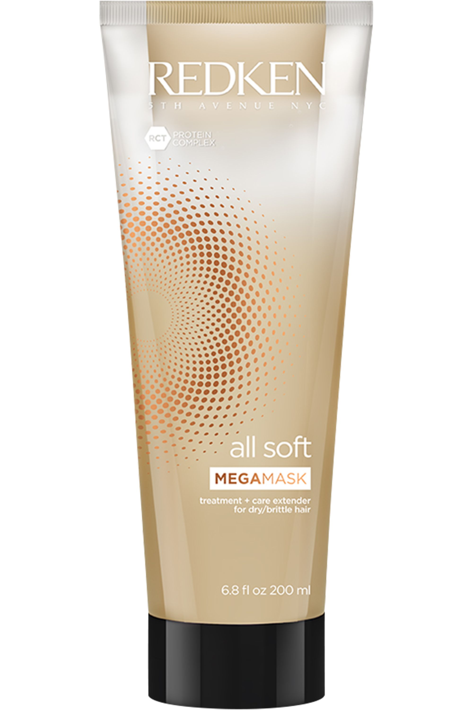 Blissim : Redken - Masque All Soft Megamask - Masque All Soft Megamask