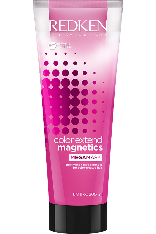 Blissim : Redken - Masque Color Extend Magnetics Megamask - Masque Color Extend Magnetics Megamask