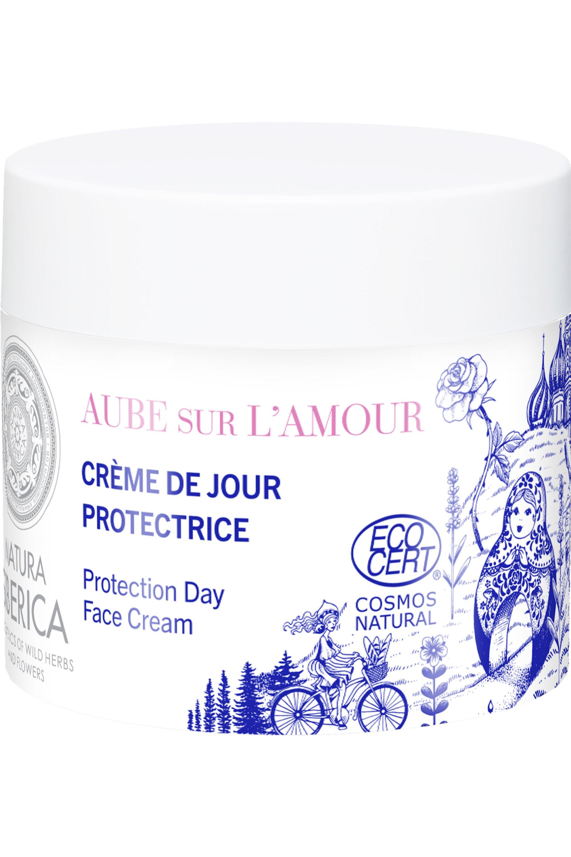 Blissim : Natura Siberica - Crème de jour protectrice - Crème de jour protectrice