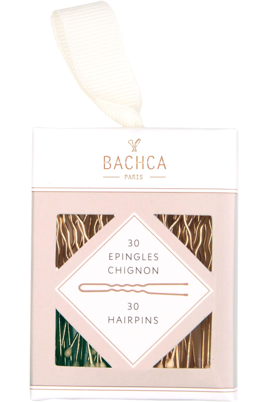 Blissim : Bachca - Epingles Chignon x30 - Epingles Chignon x30