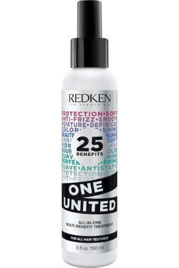 Spray miracle 25-en-1 One United