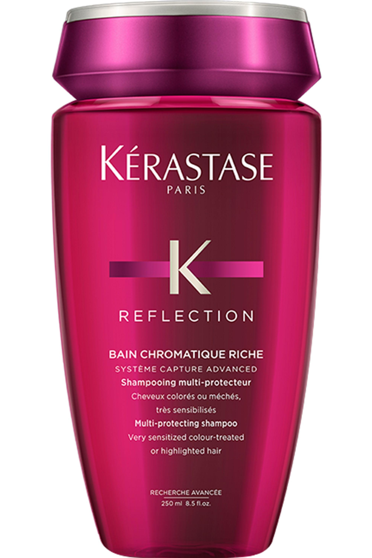 Blissim : Kérastase - Reflection Bain Chromatique Riche - Reflection Bain Chromatique Riche
