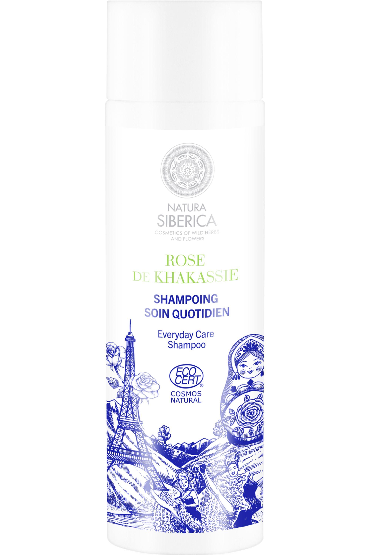 Blissim : Natura Siberica - Shampoing soin quotidien - Shampoing soin quotidien