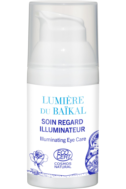 Blissim : Natura Siberica - Soin du regard illuminateur - Soin du regard illuminateur