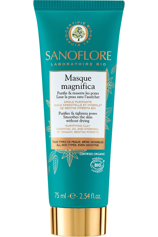 Blissim : Sanoflore - Masque purifiant à l'argile Magnifica - Masque purifiant à l'argile Magnifica