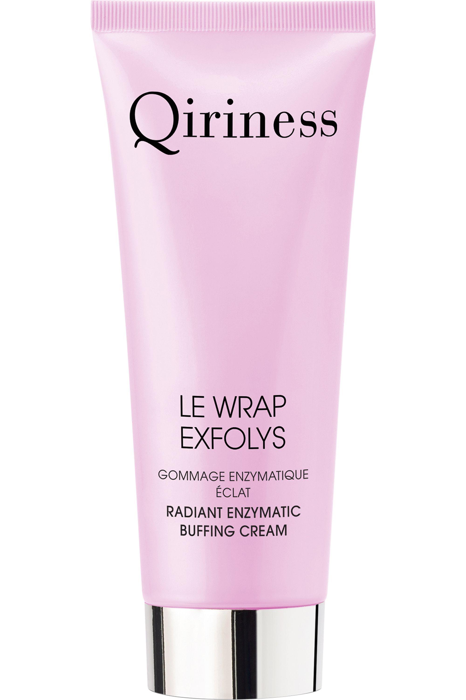 Blissim : Qiriness - Gommage Le Wrap Exfolys - Gommage Le Wrap Exfolys