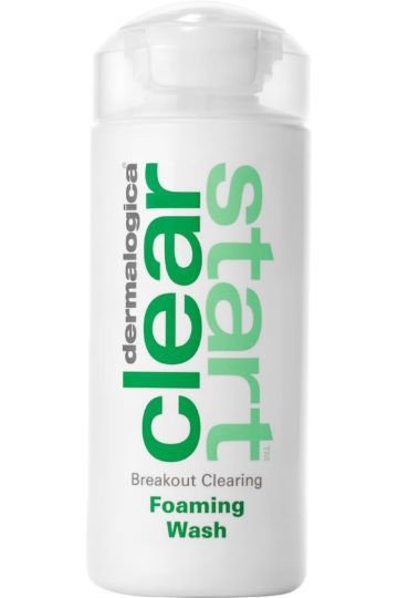 Mousse nettoyant anti-imperfection Breakout Clearing Foaming Wash