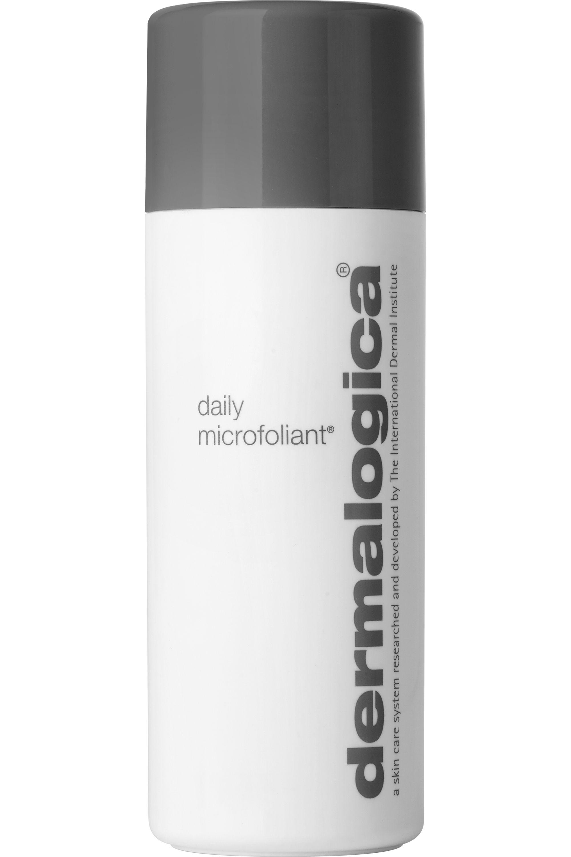 Blissim : Dermalogica - Gommage à l'acide salycillique Daily Microfoliant - 75g
