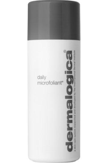 Gommage à l'acide salycillique Daily Microfoliant
