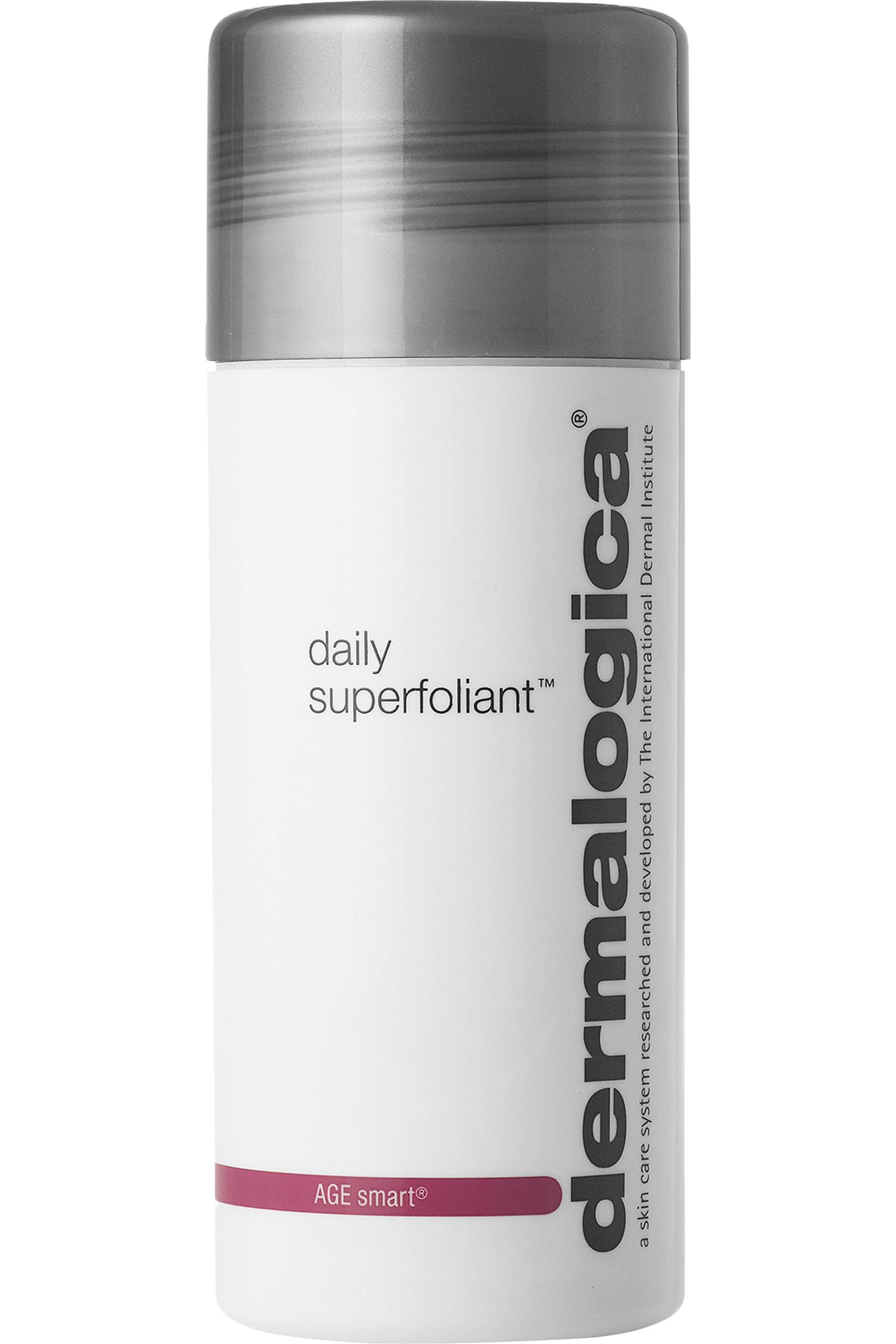 Blissim : Dermalogica - Gommage mécanique et enzymatique anti-pollution au charbon actif Daily Superfoliant - 57g