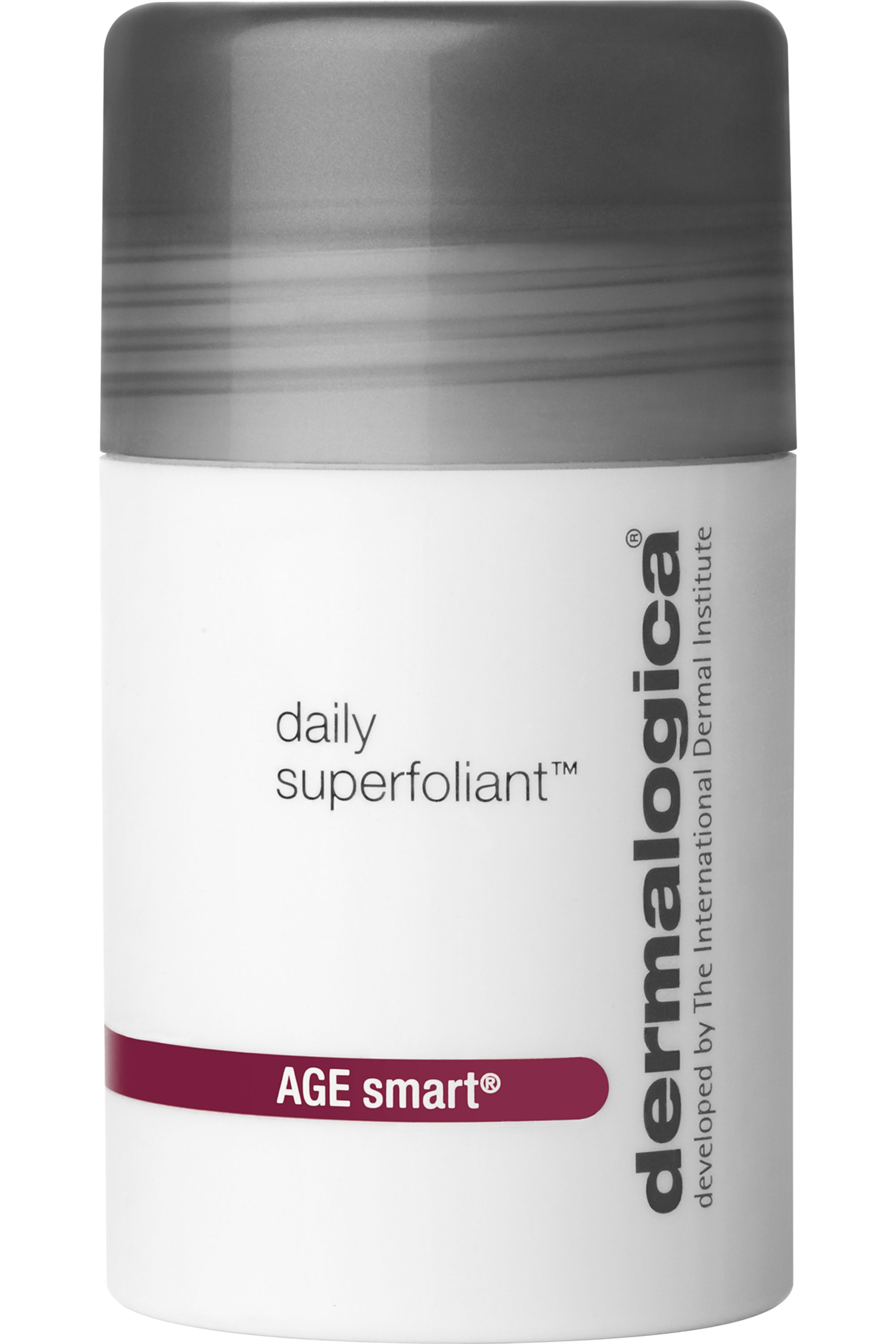 Blissim : Dermalogica - Gommage mécanique et enzymatique anti-pollution au charbon actif Daily Superfoliant - 13g