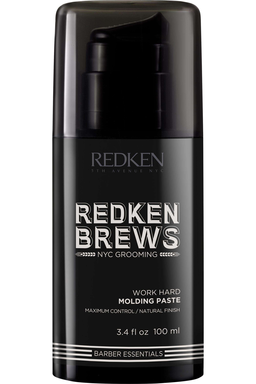 Blissim : Redken - Pâte de coiffage fini naturel - Pâte de coiffage fini naturel