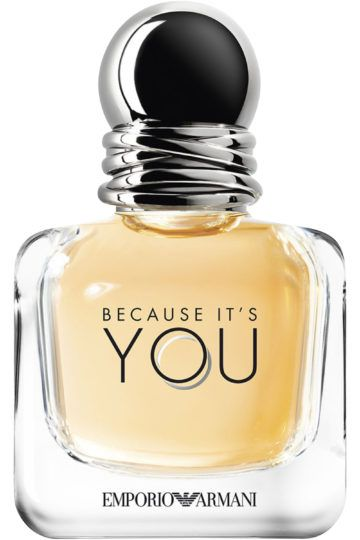 Eau de Parfum Because It's You pour elle