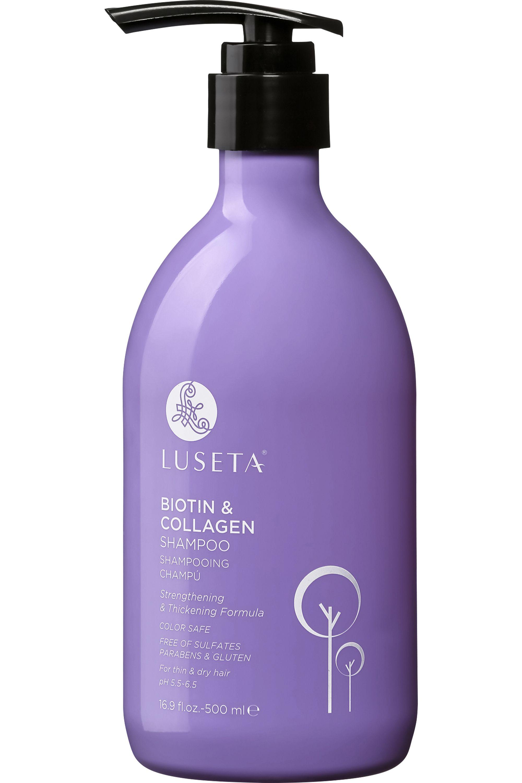 Blissim : Luseta - Shampoing Biotin & Collagen - Shampoing Biotin & Collagen