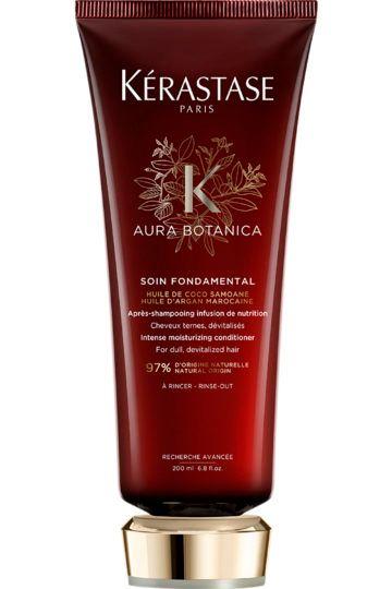 Après-shampoing nourrissant démêlant Aura Botanica