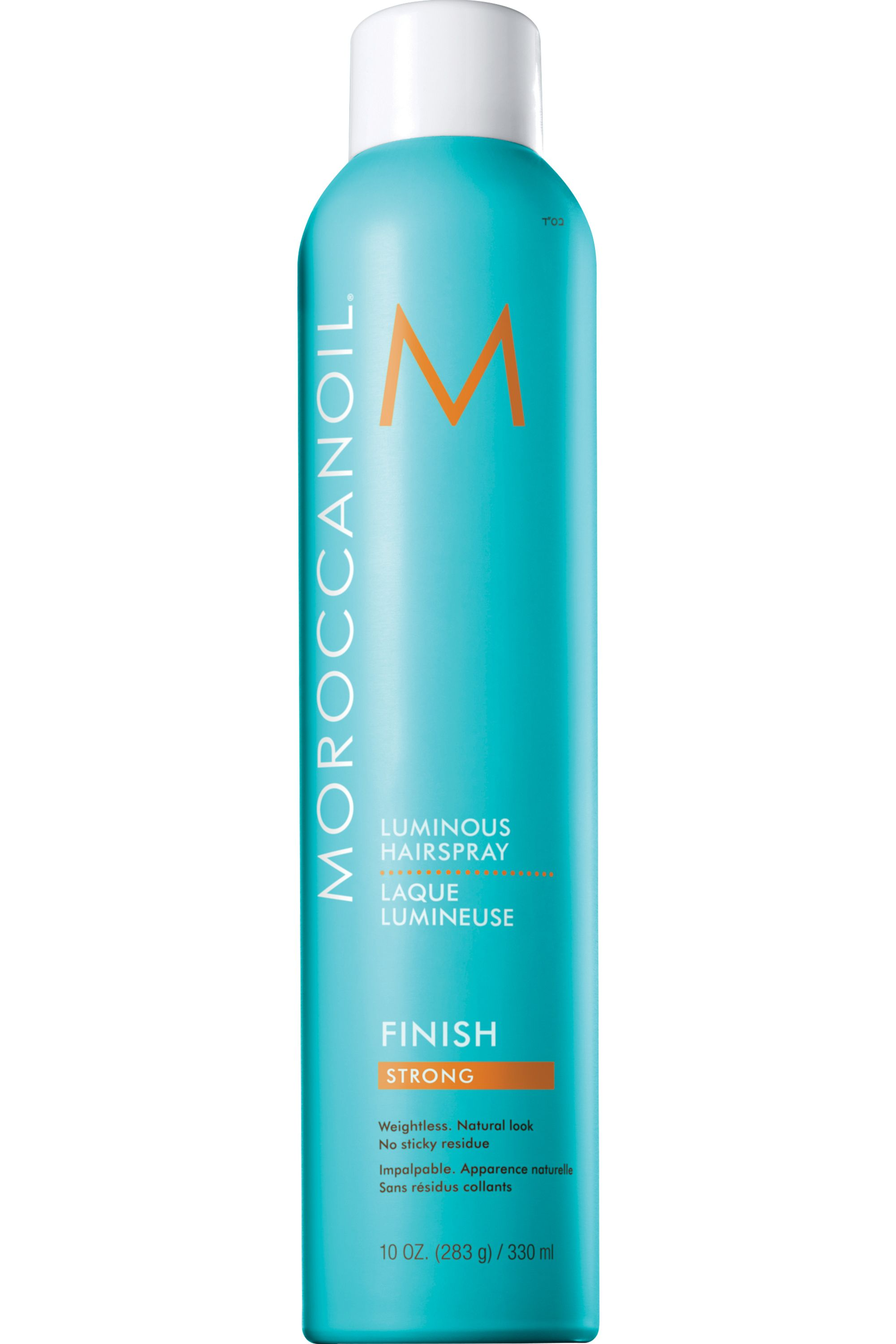 Blissim : Moroccanoil - Laque Lumineuse Strong - Laque Lumineuse Strong