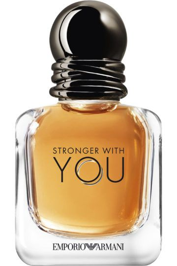 Eau de Toilette Emporio Armani Stronger with you pour lui
