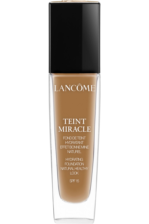 Blissim : Lancôme - Fond de teint Teint Miracle - 12 Ambre