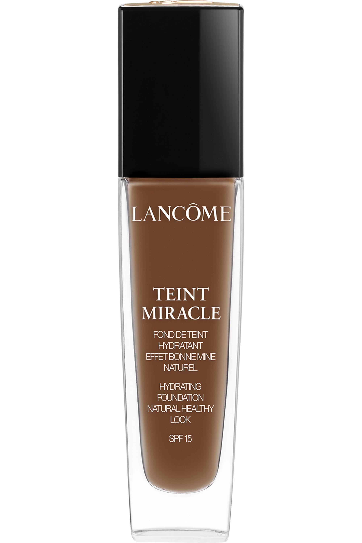 Blissim : Lancôme - Fond de teint Teint Miracle - 14 Brownie