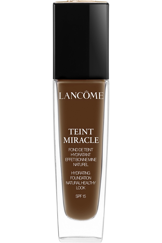 Blissim : Lancôme - Fond de teint Teint Miracle - 16 Café