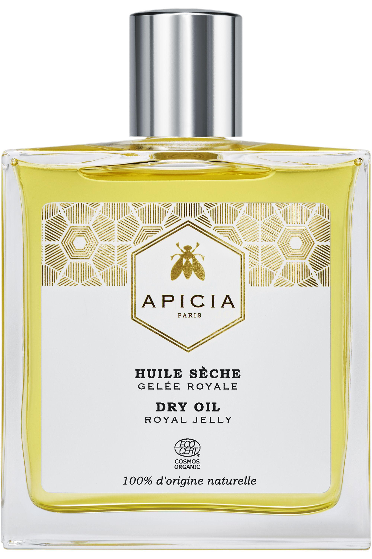 Blissim : APICIA - Huile Sèche Bio - Huile Sèche Bio
