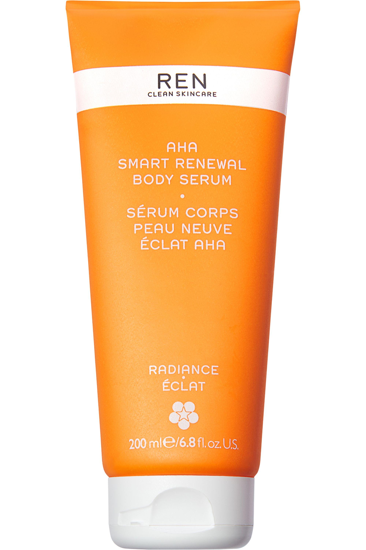 Blissim : REN - Sérum corps peau neuve éclat AHA Radiance - Sérum corps peau neuve éclat AHA Radiance