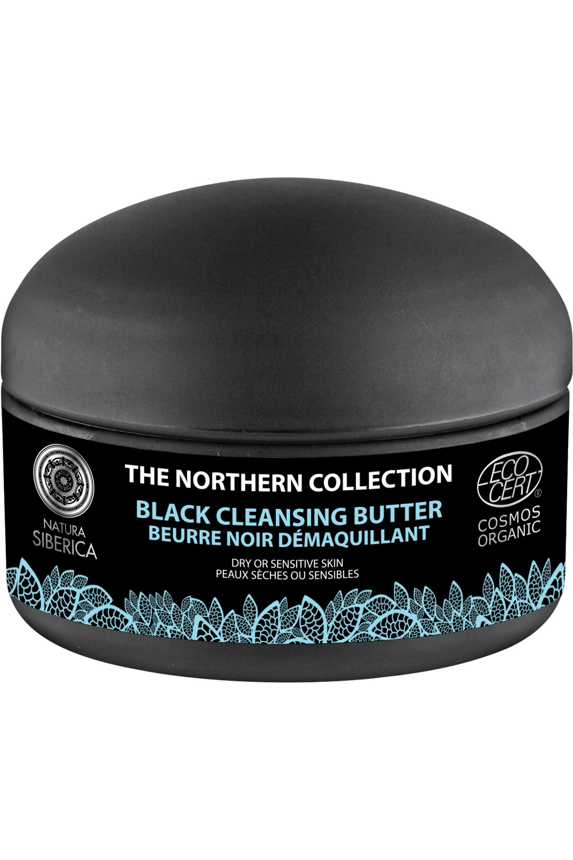 Blissim : Natura Siberica - Beurre Noir Démaquillant - Beurre Noir Démaquillant