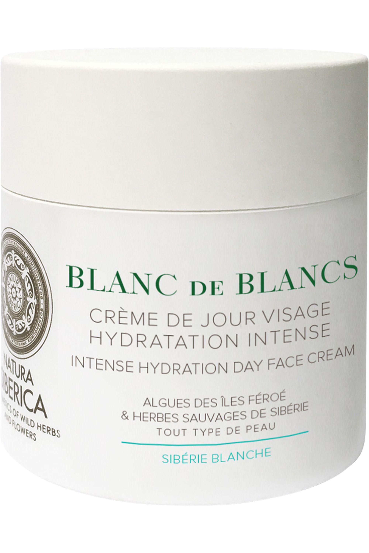 Blissim : Natura Siberica - Crème d'Hydratation Intensive pour le Visage Blanc de Blancs - Crème d'Hydratation Intensive pour le Visage Blanc de Blancs