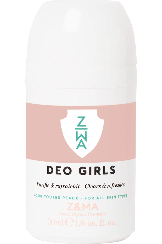 Blissim : Z&MA - Déo Girls - Déo Girls